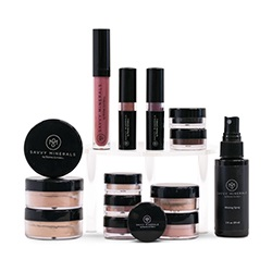 Savvy Minerals by YL Business Bundle (AUS)