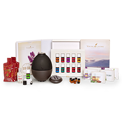 Premium Starter Kit with Rainstone Diffuser (AUS)