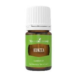 Aceite esencial de Kunzea