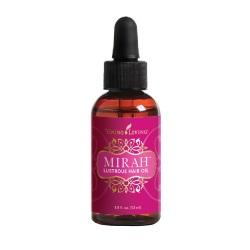 Mirah Lustrous Hair Oil