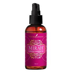 Mirah Luminous Cleansing Oil