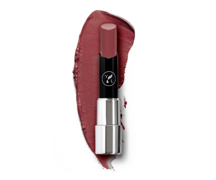 Cinnamint Infused Lipstick- Savvy Minerals By Young Living