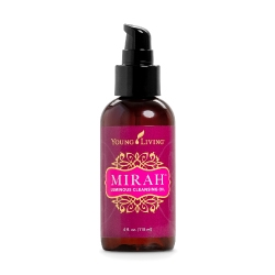 Mirah Luminous Cleasing Oil