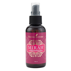 Mirah Luminous Cleansing Oil (CA)