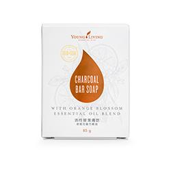 活性碳潔膚皂