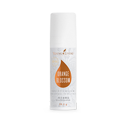 Orange Blossom Moisturizer