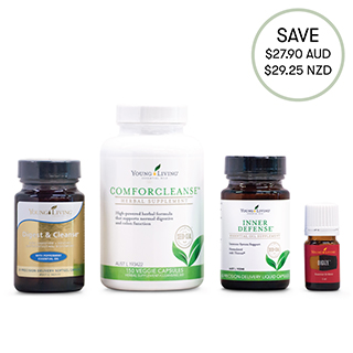 Inner Health ER Bundle