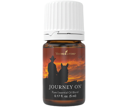 Aceite Esencial Journey On