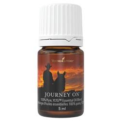 Mélange d'huiles essentielles Journey On
