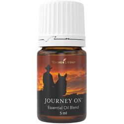 Journey On複方精油