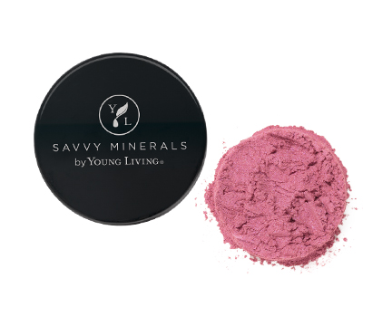 Savvy Minerals Blush - Charisma