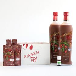 Nuevo Kit Ningxia Red