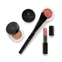 Unwrapped Lip and Cheek Set