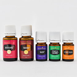 Essential Blends Set (EU)