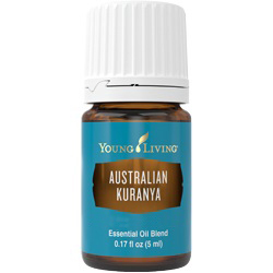 Australian Kuranya Essential Oil Blend
