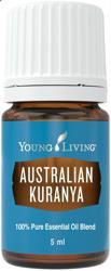 Australian Kuranya精油