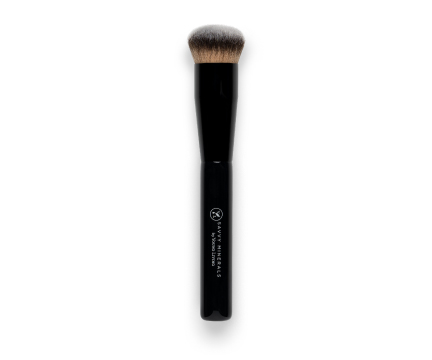 Full Coverage Liquid Foundation Brush - Savvy Minerals by Young Living