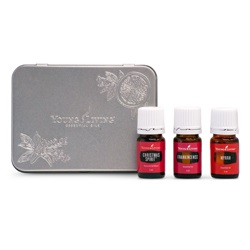 Christmas Scents Gift Set