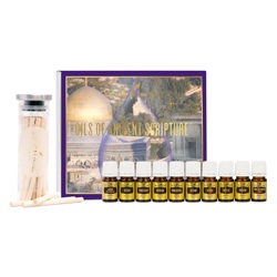 Oils of Ancient Scripture Holiday Set