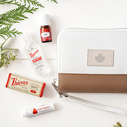 On The Go Purse Pack