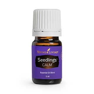 Seedlings Calm Essential Oil Blend