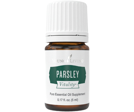 Parsley Vitality - 5ml