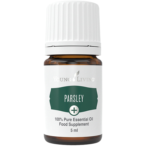 Parsley Plus