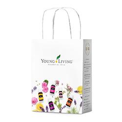 YL Paper Bag - Medium - 10pk