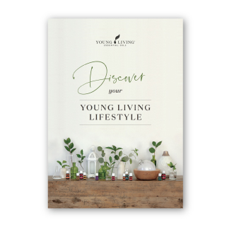 Young Living Lifestyle Booklet - 10pk