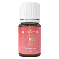 25 Years Young Essential Oil Blend
