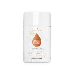 CinnaFresh Deodorant