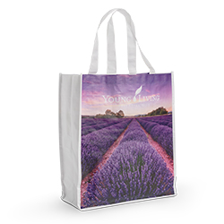 Reusable Shopping Tote (Global)