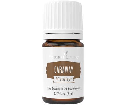 Caraway Vitality - 5ml
