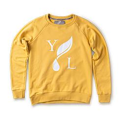 YL sweatshirt (dames)