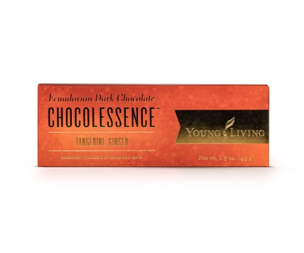 Chocolessence