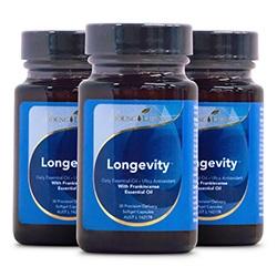 Longevity - 30 Softgels