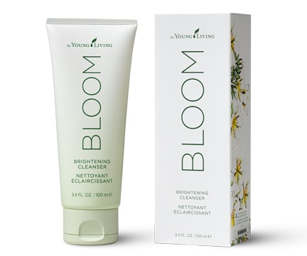 Bloom Brightening Cleanser