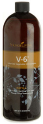 V-6 Enhanced Vegetable Oil Refill