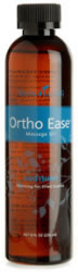 Ortho Ease 按摩油