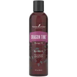 Aceite para Masaje Dragon Time