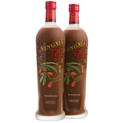 NingXia Red 750ml 宁夏红