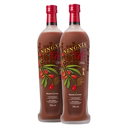 NOVINKA NingXia Red
