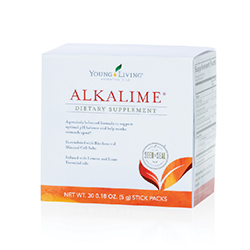 Alkalime Stick Packs - 30ct