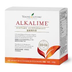 Alkalime健鹼檸(獨立包裝)