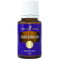 Transformation Essential Oil Blend