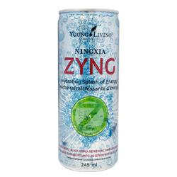 NingXia Zyng