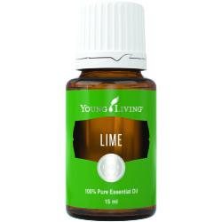 Lime 莱姆