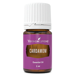Cardamom Essential Oil 5ml