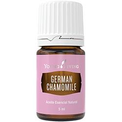 Aceite Esencial de Manzanilla Alemana