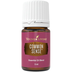 Common Sense Essential Oil Blend